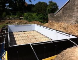 construction de piscine annecy