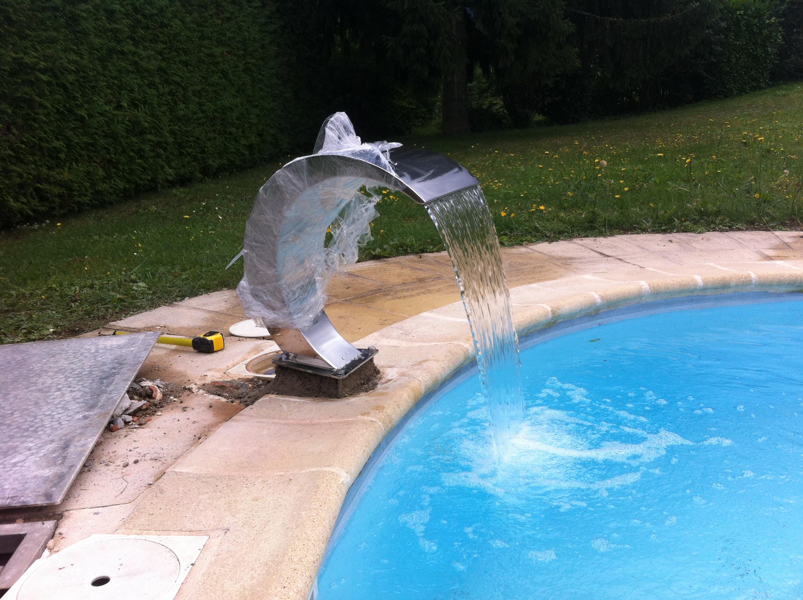 Equipement de piscine annecy equipement piscines aix les for Piscine spa annecy