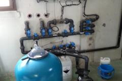 installation local technique piscine aix les bains