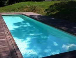piscine exterieure la roche sur foron