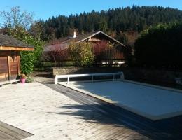 Renovation piscine annecy - APRES