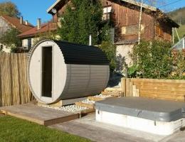 saunas annecy