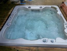 installation spa a annecy