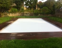 couverture de piscine aix les bains
